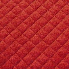 Narzuta dwustronna czerwony beż 230 x 260 cm - 230 X 260 cm - czerwony/jasnobrązowy 5