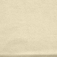 Ręcznik z mikrofibry szybkoschnący kremowy 50x90cm  - 50 X 90 cm - kremowy 4