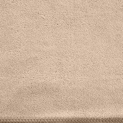 Ręcznik z mikrofibry szybkoschnący kremowy 50x90cm  - 50 X 90 cm - beżowy 10