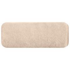 Ręcznik z mikrofibry szybkoschnący beżowy 70x140cm  - 70 X 140 cm - beżowy 2