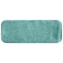 Ręcznik z mikrofibry szybkoschnący jasnoturkusowy 50x90cm  - 50 X 90 cm - turkusowy 2