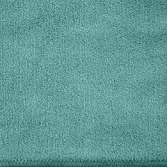 Ręcznik z mikrofibry szybkoschnący jasnoturkusowy 50x90cm  - 50 X 90 cm - turkusowy 4