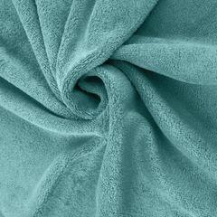 Ręcznik z mikrofibry szybkoschnący jasnoturkusowy 50x90cm  - 50 X 90 cm - turkusowy 5