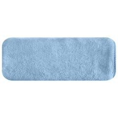Ręcznik z mikrofibry szybkoschnący niebieski 50x90cm  - 50 X 90 cm - niebieski 2