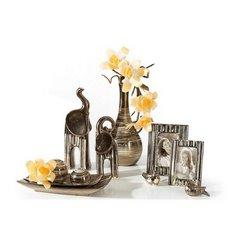 Ramka dekoracyjna złoto 23 x 18 x 2 cm - 23 X 18 X 2 cm - złoty 6