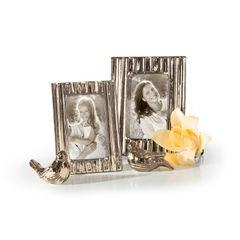 Ramka dekoracyjna złoto 23 x 18 x 2 cm - 23 X 18 X 2 cm - złoty 2