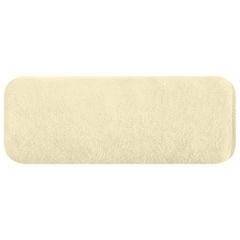 Ręcznik z mikrofibry szybkoschnący kremowy 30x50cm  - 30 X 30 cm - kremowy 2