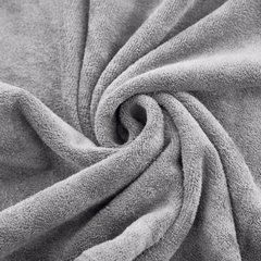 Ręcznik z mikrofibry szybkoschnący stalowy 30x30cm  - 30 X 30 cm - stalowy 3