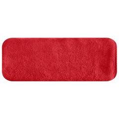 Ręcznik z mikrofibry szybkoschnący czerwony 30x30cm  - 30 X 30 cm - czerwony 2