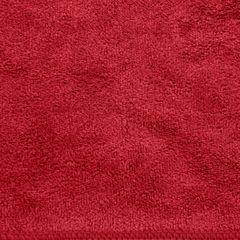Ręcznik z mikrofibry szybkoschnący czerwony 30x30cm  - 30 X 30 cm - czerwony 4
