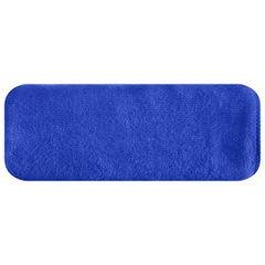 Ręcznik z mikrofibry szybkoschnący granatowy 50x90cm  - 50 X 90 cm - granatowy 2