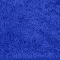 Ręcznik z mikrofibry szybkoschnący granatowy 50x90cm  - 50 X 90 cm - granatowy 4