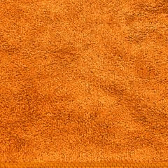 AMY POMARAŃCZOWY RĘCZNIK Z MIKROFIBRY SZYBKOSCHNĄCY 30x30 cm EUROFIRANY - 30 X 30 cm - pomarańczowy 3