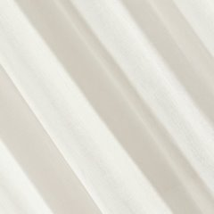 Zasłona nadruk angielski w górnej części+koronka przelotki 140x250cm - 140x250 - kremowy / czarny 1