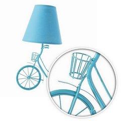 Lampa rower turkus 36 x 20 x 40 cm - 36 X 20 X 40 cm - turkusowy 4