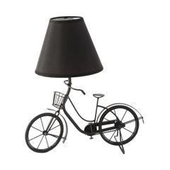 Lampa rower turkus 36 x 20 x 40 cm - 36 X 20 X 40 cm - turkusowy 2
