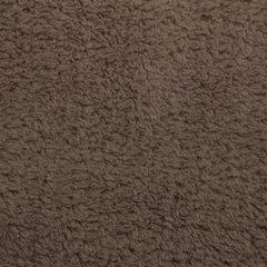 MONTANA BRĄZOWY KOC Z MIKROFLANO 150x200 cm EUROFIRANY - 150 X 200 cm - brązowy 5