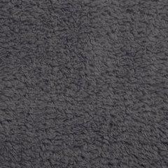 MONTANA STALOWY KOC Z MIKROFLANO 150x200 cm EUROFIRANY - 150 X 200 cm - stalowy 5