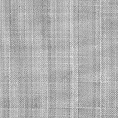 Srebrna zasłona o strukturze płótna na taśmie marszczącej 140x270 cm - 140 X 270 cm - szary 4