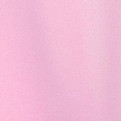 RITA DŁUGA JASNA RÓŻOWA ZASŁONA Z MATOWEJ TKANINY GŁADKA 140x250 cm  NA PRZELOTKACH - 140 X 250 cm - jasnoróżowy 3