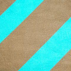 Ręcznik plażowy z mikrofibry z kolorowym nadrukiem 80x160cm - 80 X 160 cm - wielokolorowy 8