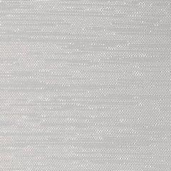 Firana srebrna zwiewna o strukturze deszczyku 140 x 300 cm na taśmie  - 140 X 300 cm - szary 4