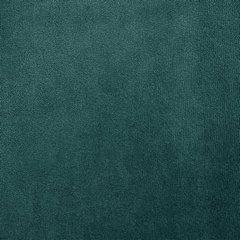 Zasłona welwetowa ciemnoturkusowa 140x250 - 10 przelotek  - 140 X 250 cm - ciemny turkusowy 4