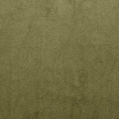 Zasłona welwetowa na 10 przelotkach oliwkowa - 140 X 250 cm - oliwkowy 4