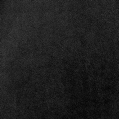 Zasłona welwetowa 140x270 cm na taśmie czarna - 140 X 270 cm - czarny 4