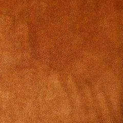 Zasłona welwetowa 140x270 cm na taśmie ruda - 140 X 270 cm - rudy 4