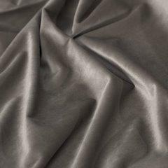 Zasłona welwetowa 140X270 cm na taśmie grafitowa - 140x270 - grafitowy 2