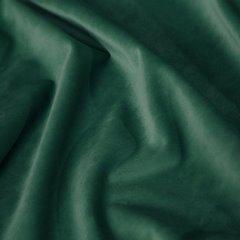 Zasłona welwetowa 140X270 cm na taśmie ciemnozielona - 140x270 - ciemnozielony 2