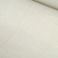 Bawełniany obrus do jadalni kremowy gładki 140x180 cm - 140 X 180 cm - kremowy 4