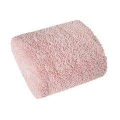 Futerkowy koc patty różowy puszysty 150x200 - 150 X 200 cm - różowy 3