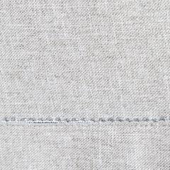 Minimalistyczny srebrny obrus do jadalni 85x85 cm - 85 X 85 cm - srebrny 3