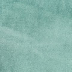 Zasłona welwetowa morska 140x250 przelotki - 140 X 250 cm - morski 3