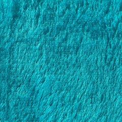 Futerkowy miękki koc TURKUSOWY z długim włosiem 150x200 - 150x200 - turkusowy 4