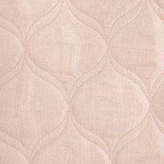 Narzuta na łóżko przeszywana 170x210 cm różowa - 170 X 210 cm - różowy 3