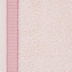 Ręcznik Bill Eurofirany Premium 50x90 jasnoróżowy - 50 X 90 cm - różowy 2
