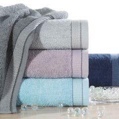 Ręcznik Bill Eurofirany Premium 50x90 jasnoróżowy - 50 X 90 cm - różowy 5