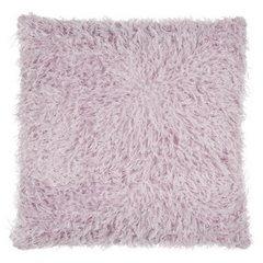 Poszewka dekoracyjna na poduszkę 45 x 45 kolor różowy - 45 X 45 cm - różowy 4