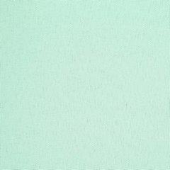 Miętowa gładka zasłona z matowej satyny 140x250 przelotki - 140 X 250 cm - jasny miętowy 4