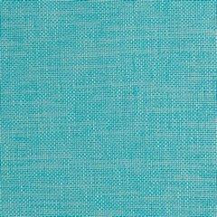 Firana turkusowa zwiewna z etaminy 140 x 270 cm na taśmie  - 140x270 - turkusowy 3