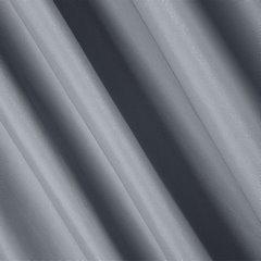 Połyskująca ZASŁONA Z LUREKSEM na przelotkach srebrzysta 140x250 cm - 140x250 - srebrny 2