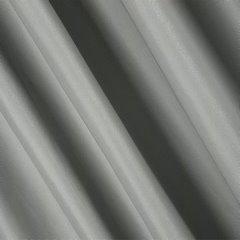Połyskująca ZASŁONA Z LUREKSEM na przelotkach szara 140x250 cm - 140x250 - szary 2