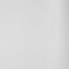 Połyskująca ZASŁONA Z LUREKSEM na taśmie tunelowej srebrna 140x270 cm - 140x270 - biały 3