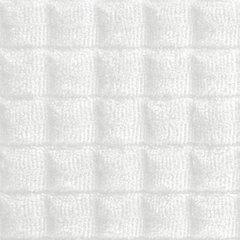 Kremowy KOC Z EFEKTEM 3D z mikroflano 70x160 cm - 70x160 - kremowy 4