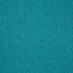 Miękka ZASŁONA strukturalna na przelotkach 140x250 TURKUSOWY - 140x250 - niebieski 3