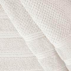Bawełniany RĘCZNIK kąpielowy frote kremowy 70x140 - 70x140 - kremowy 2