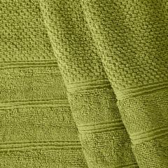 Bawełniany ręcznik kąpielowy frote oliwkowy 70x140 - 70 X 140 cm - oliwkowy 10